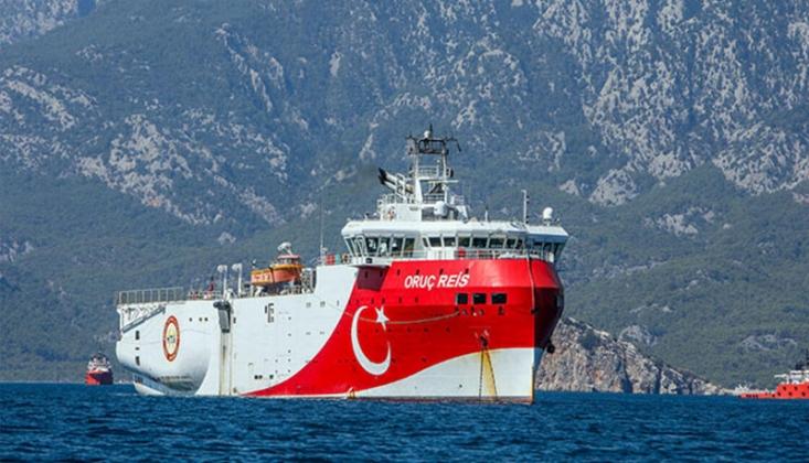 Türkiye, Akdeniz'de Yeni NAVTEX İlan Etti