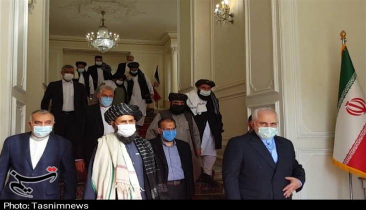 İran'da Afganlar Arası Diyalog Zirvesi