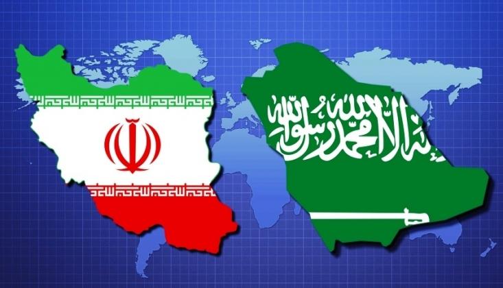 Suudi Arabistan'dan İran Açıklaması
