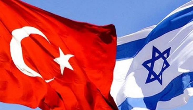 İsrail: Mavi Marmara'dan Sonra da Türkiye'ye İstihbarat Vermeye Devam Ettik
