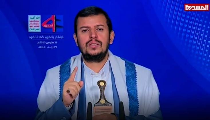 Ensarullah Lideri: 'BAE'den Ciddiyet Bekliyoruz