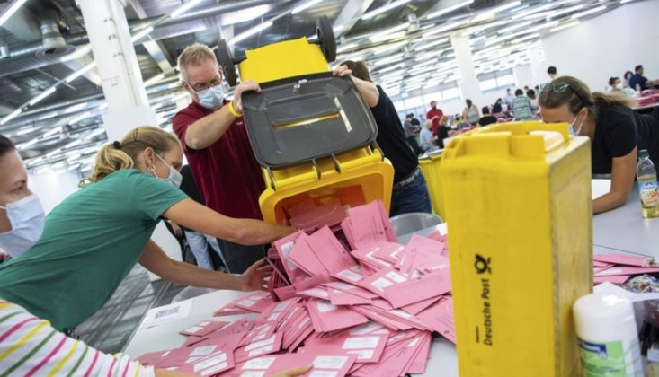 Almanya Seçim Sonuçları Ne Diyor?