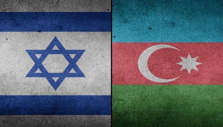 Siyonist Rejim Azerbaycan'daki Askeri Faaliyetlerine Devam Ediyor
