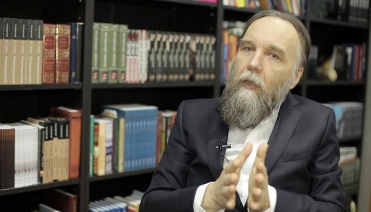 Dugin'den 'Ortak Cephe' Mesajı