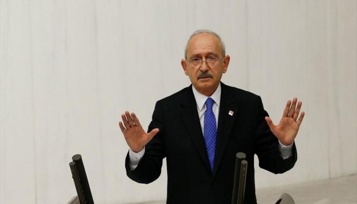 Kılıçdaroğlu'ndan 'Asgari Ücret' Tepkisi