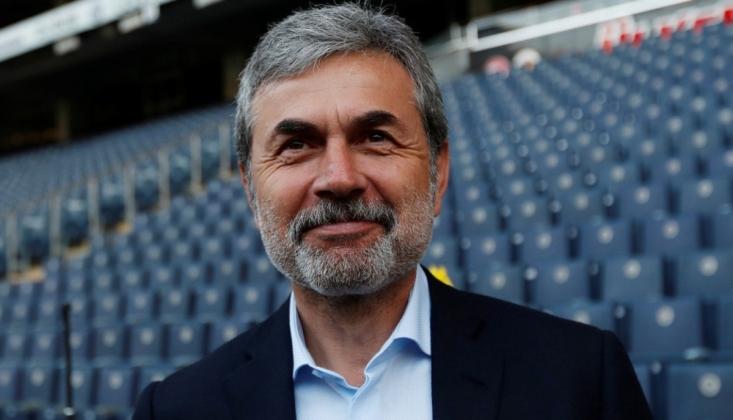 Aykut Kocaman, Süper Lig Ekibinin Başına Geçiyor