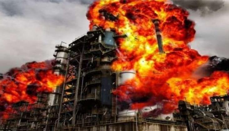 Ensarullah'ın Suudi Petrol Tesislerinin Kalbine Saldırısının Boyutları