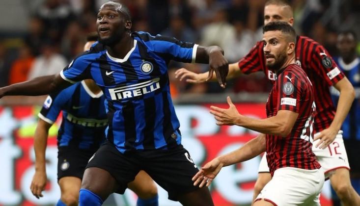 Inter Zirveyi Bırakmadı!