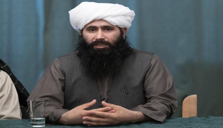 Taliban: El-Kaide Liderini Saklamıyoruz