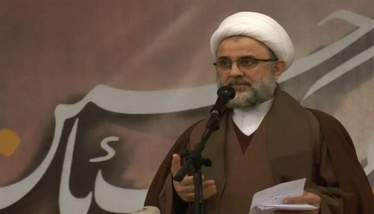 Hizbullah: İran ABD'nin İtibarını Sarstı