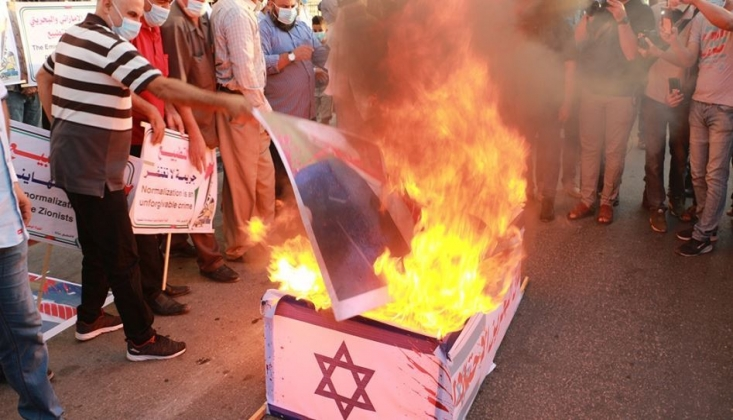Sudan İslam Fıkıh Akademisinden Siyonist İsrail Fetvası
