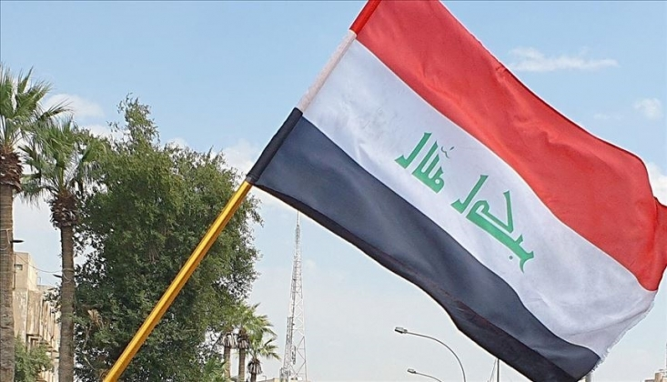 Yüzlerce Iraklı Ürdün Sınırında