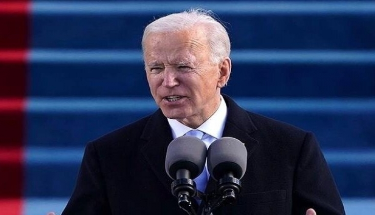 Direniş Gruplarına Saldırının Ardından; Biden'in Yetkileri Sınırlandırıldı