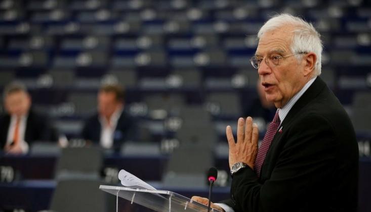 AB: Rusya ve Türkiye'nin Libya'da Suriye Senaryosunu Tekrarlamasına Karşıyız