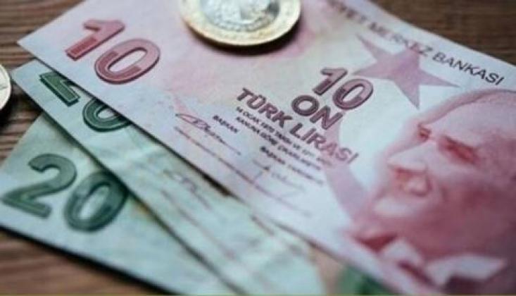 Doların Yükselmesiyle Asgari Ücret Ne Kadar Değer Kaybetti?
