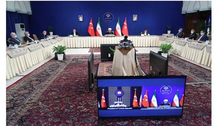 İran-Türkiye 6. Yüksek Düzeyli İşbirliği Toplantısı; Fırsatlar Ve Stratejik Kararlar