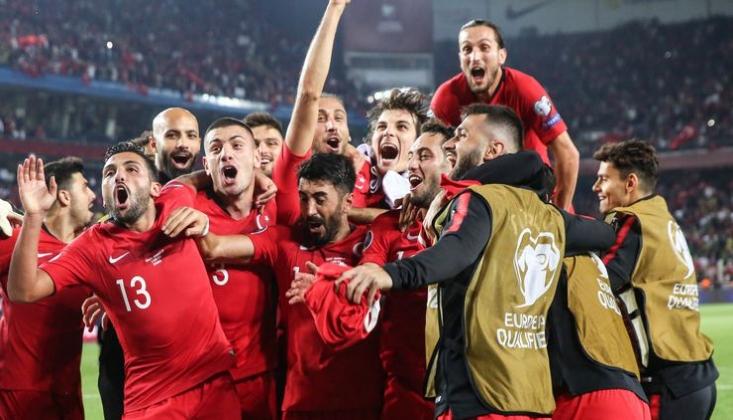 Fransa'da EURO 2020 Kapısını Araladık!