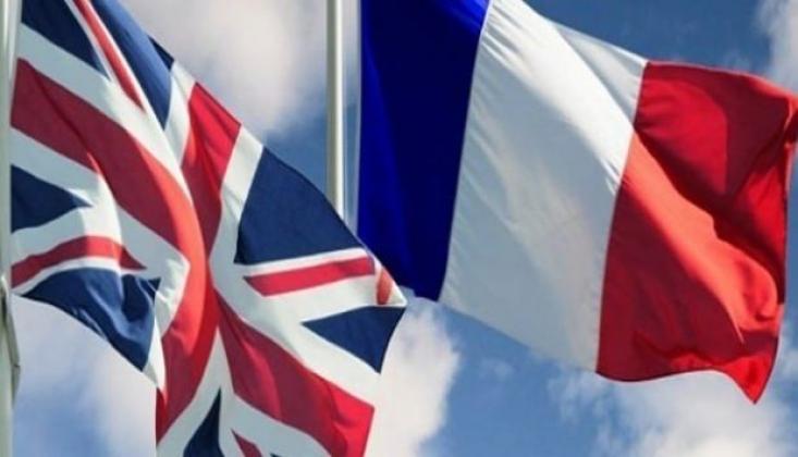 Fransa ve İngiltere'den Bağdadi Açıklaması