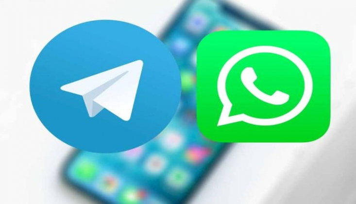 Whatsapp Sohbet Geçmişini Telegram'a Taşımanın Yolu