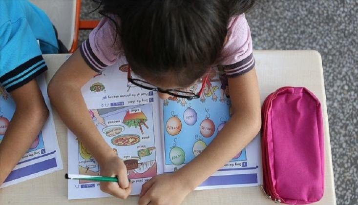 Özel Okul Öğrencilerine Eğitim Desteği Belli Oldu