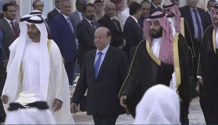 Riyad Anlaşması ve Sonuçları