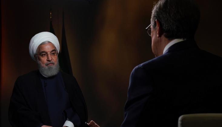Ruhani, Trump'la Görüşecek mi?