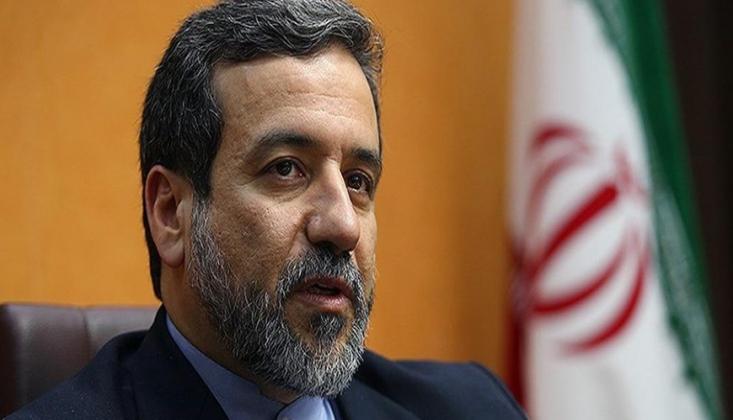 İran Uranyum Zenginleştirme Seviyesini Yüzde 60'a Yükseltti