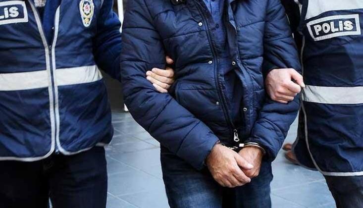 Kırmızı Bültenle Aranan IŞİD Üyesi Yakalandı