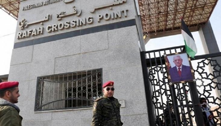 Mısır, Gazze'nin Dünyaya Açılan Tek Sınır Kapısını Kapatıyor