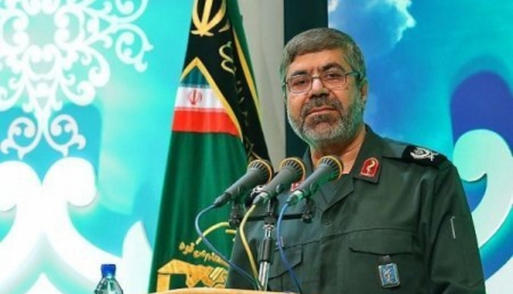 Düşman İran ile Karşı Karşıya Gelebilecek Güçte Değil