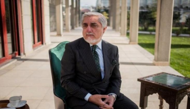 Afganistan Hükümeti Taliban ile Müzakerelere Hazır