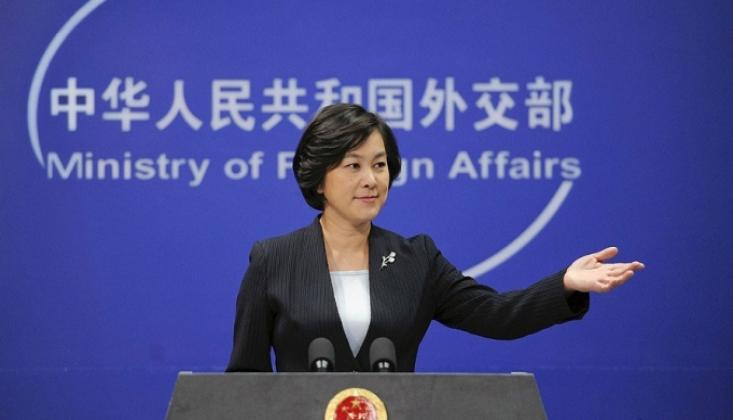 Çin'den ABD'nin Müzakere İddiasına Ret