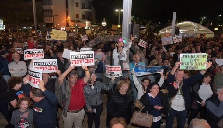 İsrail Rejiminde Ekonomik Çöküş