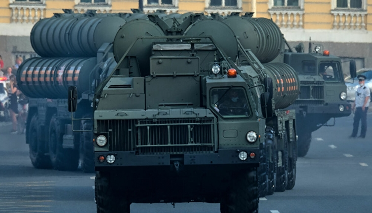 Pentagon: Türkiye Konusunda Duruşumuz Değişmedi