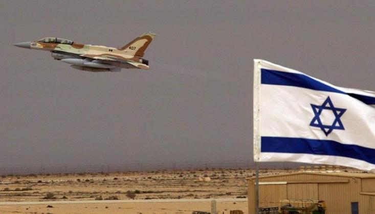 İsrailli Uzmanlar: S-400'ler Ortadoğu'da 'Yeni Bir Düzen' Yaratacak