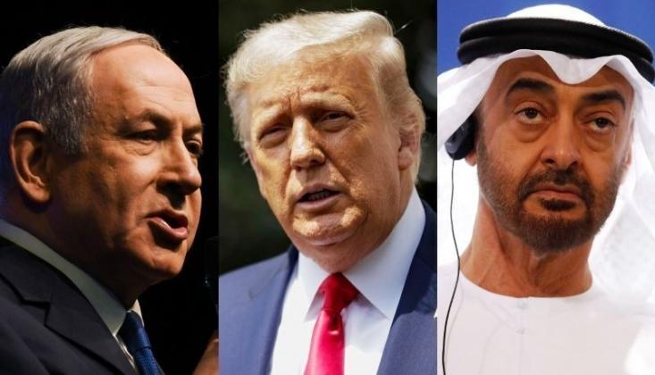 Dünya Müslüman Alimler Birliği: BAE Filistinlilere Yapılan Zulmü Görmezden Geldi