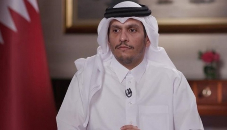 Katar İran'ı Takdir Etti