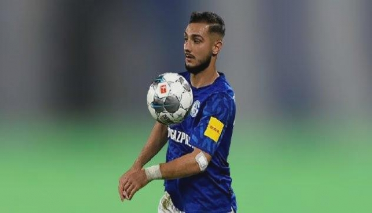 Trabzonspor'dan Ahmed Kutucu Atağı!
