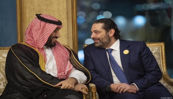 Hariri'nin İstifasının Ardından Lübnan Nereye Gidiyor?