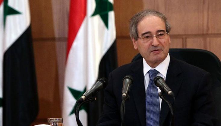 Suriye'deki Teröristlere Destek Verenler Bedelini Ödemeli