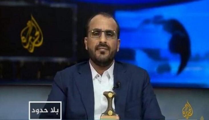 Yemen; ABD ve Avrupa'nın Silah Pazarı Haline Gelmiştir