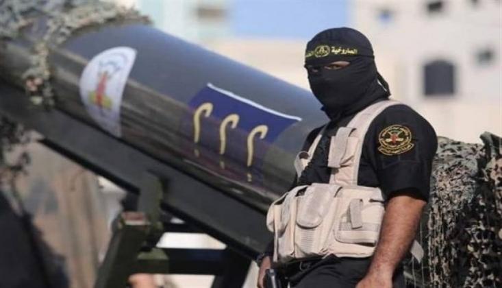 El-Kassam: Keskin Kılıç Operasyonu, İsrail'e Benzeri Görülmemiş Bir Darbedir