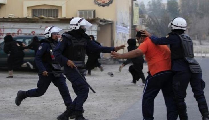 Bahreyn'de Siyasi Baskı Devam Ediyor