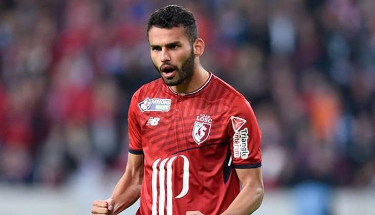 Beşiktaş'tan Medel'in Yerine Transfer!
