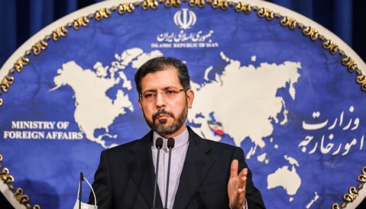 ABD, İran İçin Şart Sürecek Konumda Değil