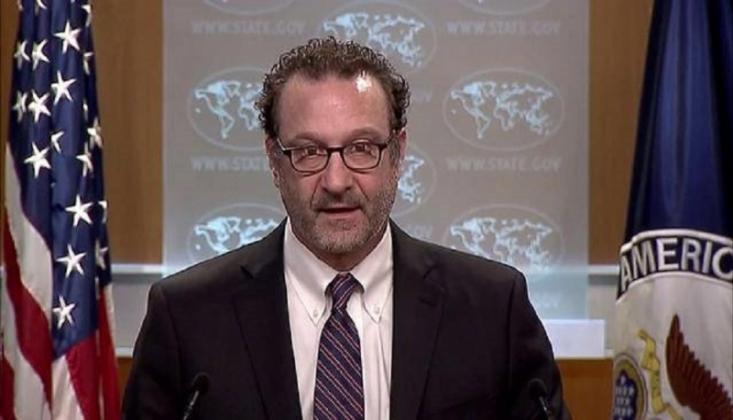 ABD'den Hizbullah ve Lübnanlı Şahsiyetlere Karşı Yaptırım
