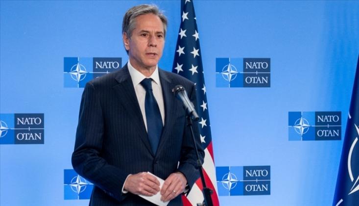 'Anlaşmazlıklar Olsa da Türkiye Kritik Bir NATO Ortağı'