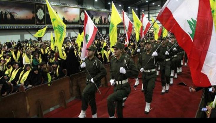 Korsan İsrail'in Hizbullah Korkusu