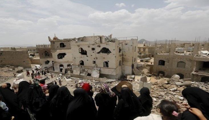 Stockholm Anlaşmasının Suudi Arabistan Tarafından İhlalinin Devam Etmesi