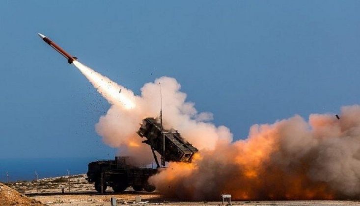 Yemen'den Suudi Arabistan'a Karşı Misilleme Operasyonu